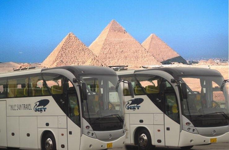 Nile Sun Transportation