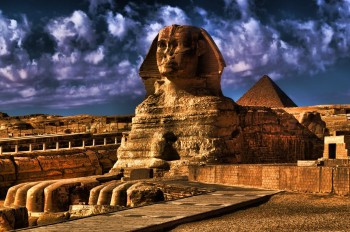 Giza Pyramids, Memphis and Sakkara Tour