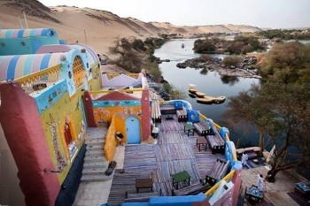 Nubian Tour  - Aswan short Break