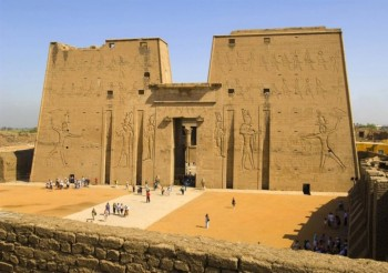 Day Tour to Luxor from Sharm by Air