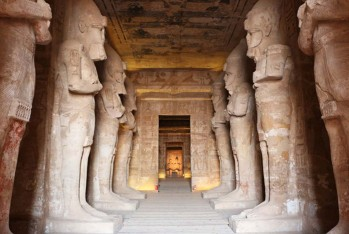 Private Tour to Abu Simble from Aswan by Road